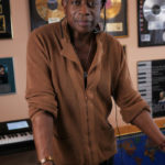 "Keyboard Legend David Sancious Starts PledgeMusic Campaign For New Album ""Eyes Wide Open"""