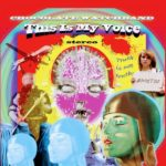 "Psychedelic Rock Legends The Chocolate Watchband Release New Album ""This Is My Voice"""
